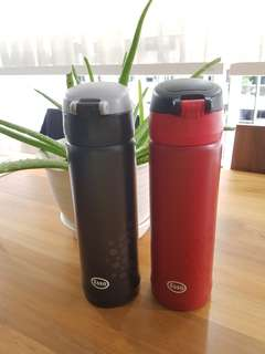 Esso Thermal Flask