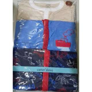 Sleepsuit 3in1 (9m boy) (Inc postage)