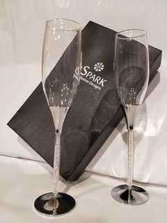 ISPARK水晶杯