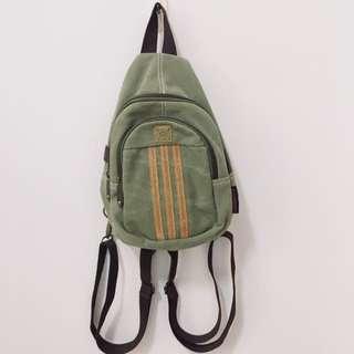 LANSHAWAN 🔍 復古風小包.後背包