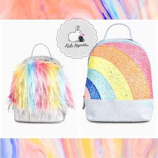 KIDS - Rainbow backpack