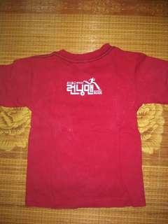 RunningMan Shirt
