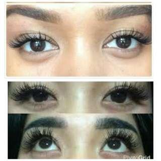 Eyelash tangerang