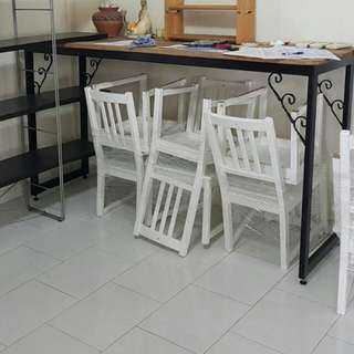 Only 1 Pcs In The World . Antique Table