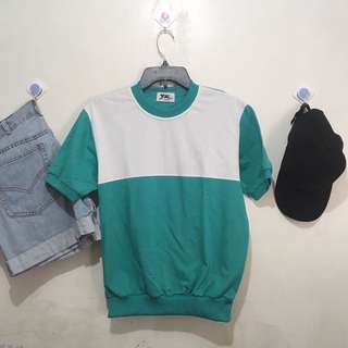 Two-color Top