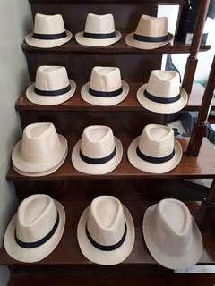 Fedora Hats (Per piece or discounted bulk)