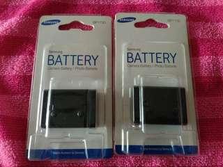 Original Samsung Battery