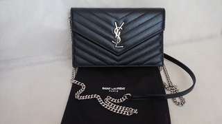 YSL Chain Bag 100% Authentic 95% New