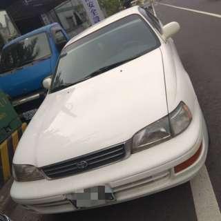 96豐田 A秀