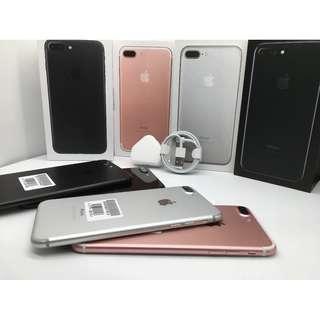iPhone 7 Plus 32GB 4G LTE Original Apple 2ndHand