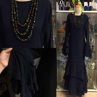 Premium maxi dress