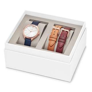 FOSSIL Watch Gift Set
