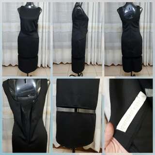 Apartment8 Black Formal Dress