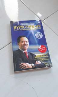 The Best of Adi W. Gunawan Hypnotherapy: The Art of Subconscious Restructuring