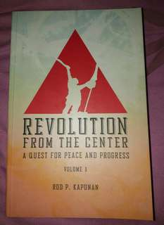 Revolution from the center