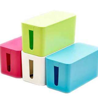 Cable organiser box **Free delivery
