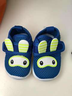 Baby Shoes - 6m 12cm