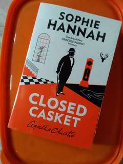Closed Casket by Agatha Christie/Sophie Hannah