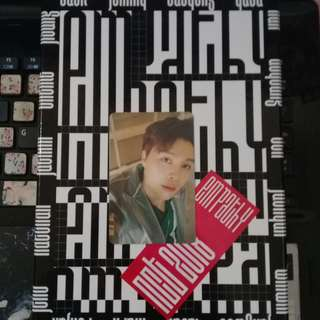 [WTT/WTS] NCT 2018 EMPATHY REALITY VER.