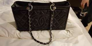 Authentic Chanel Like GST design Medium size