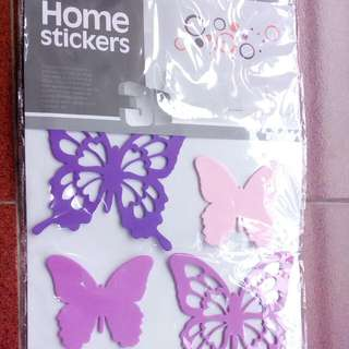 HOME STICKER #CarousellCintaBumi