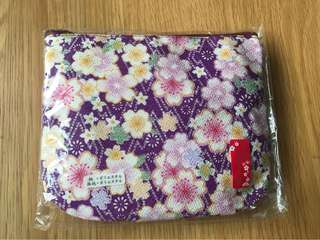 Cosmetic accessories Coin bag pouch 1