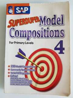 Primary 4 Superduper Model Compositions