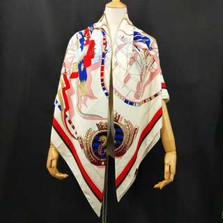 🔥Clearance🔥Authentic Premium Silk Scarf Travel Holiday Shawl Business Trip
