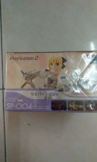 Figma - unlimited blade work saber lily