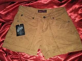 BNY Jeans  denim short