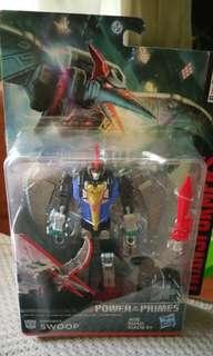 Transformers POTP Swoop