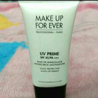 Turun Harga MAKE UP FOR EVER UV Prime SPF 50/PA +++