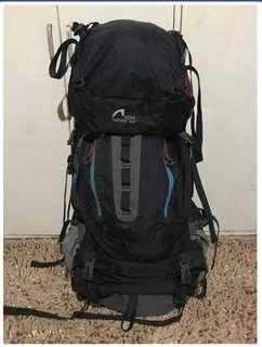 Asena Travel Backpack
