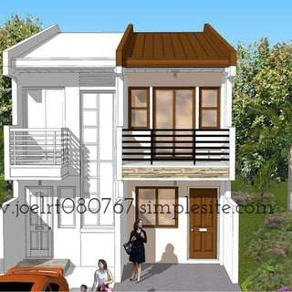 duplex House and Lot in Sunnyside Heights Batasan Hills Quezon City