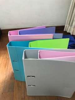 Ring files