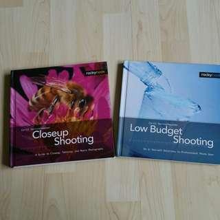 Low Budget & Closeup Shooting