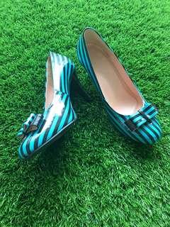 """Christy Ng heels """"rosmah"""""""