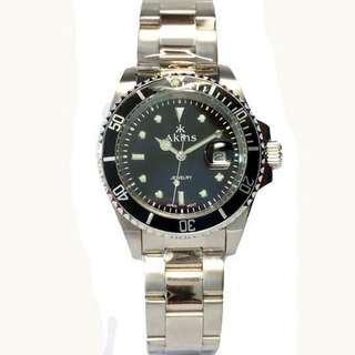 Jewelry Watch (55-01s)