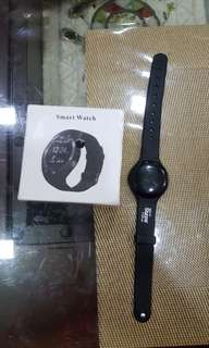 Smart Watch and National Steps watch