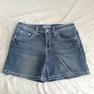 GOOD AS NEW! Denim shorts