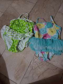 10 -18 months old swimsuit