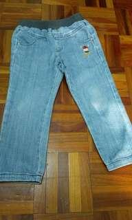 麗嬰房3T男褲子