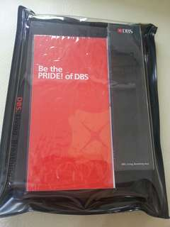 DBS Bank Stationery Pack (NEW)