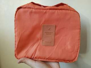 Preloved Pouch Auth