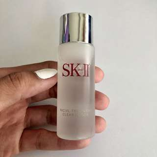 SK II Facial Treatment Clear Lotion 30ml