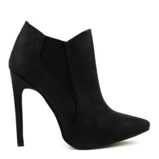 NOVO | VOGA BOOT | Black | 5