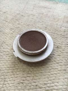 👀 maybelline single brown eyeshadow