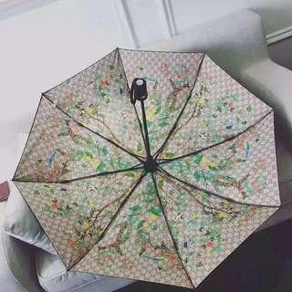 Gucci Umbrella Lightweight Full UV Protection