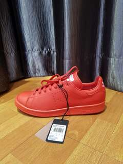 Adidas Stan Smith Special Edition by Raf Simons