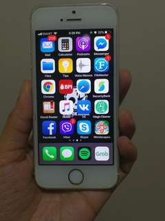 REPRICED - iPhone 5s 16GB (Gold)